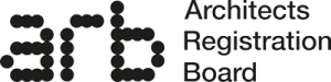 ARB / Architects Registration Board logo